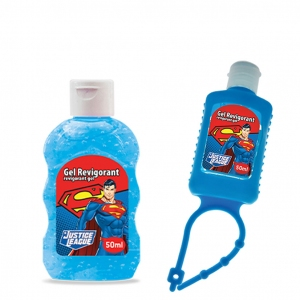 Justice League refreshing gel