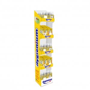 Hygienium No BZZ stand pentru produse