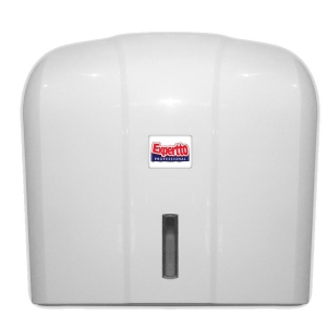 Expertto Z folded paper Towel dispenser