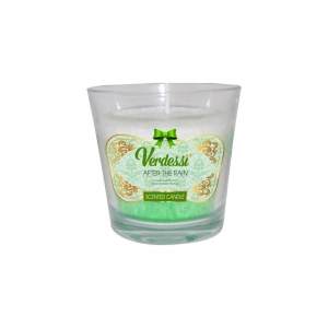 VERDESSI SCENTED CANDLE AFTER THE RAIN