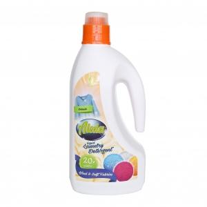 ALEDA Detergent lichid Wool & Soft Fabrics 1.5 l