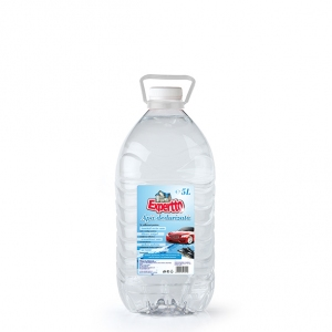 Expertto Softened water