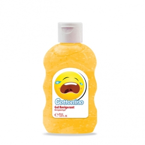 Smiley Faces Refreshing Gel