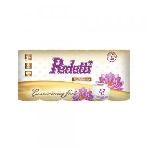 PERLETTI PAPIER TOILETTE