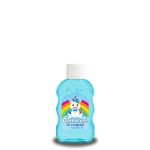 Cottonino Refreshing gel Blue