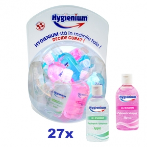 Hygienium Refreshing Gel Bowl