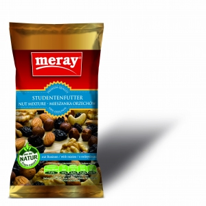 MERAY MIX ALUNE CU STAFIDE 85g