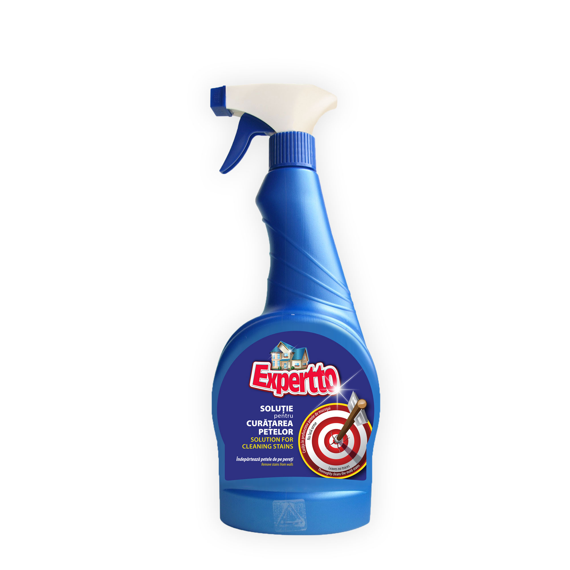 Expertto Stain Removal Solution