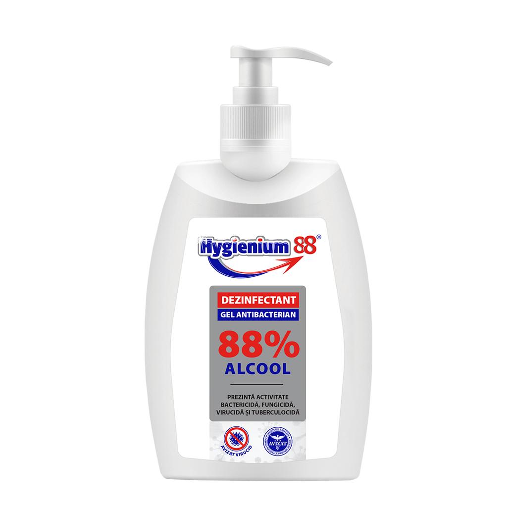 Hygienium Gel Antibacterian 88% 300ml