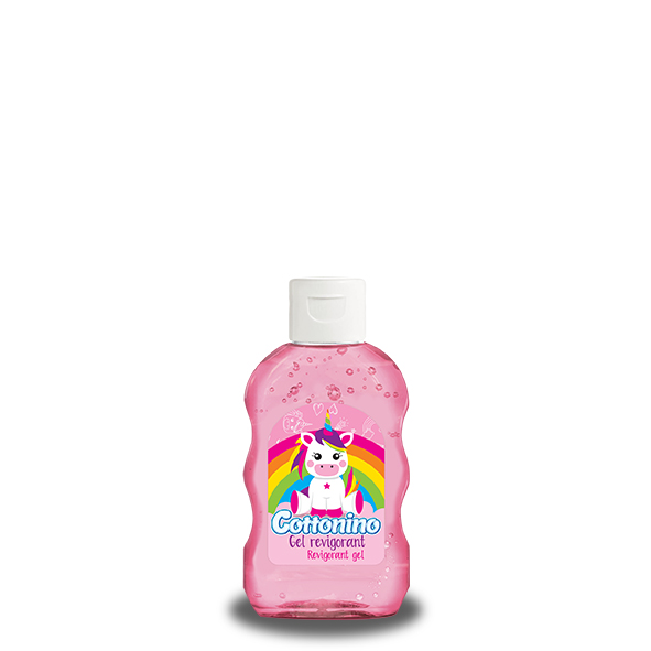 Cottonino Refreshing gel Pink