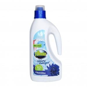 ALEDA Detergent lichid Flowerblue 1.5 l