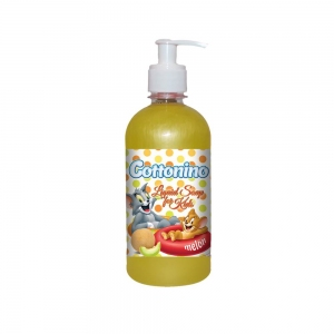 COTTONINO LIQUID SOAP TOM& JERRY MELON