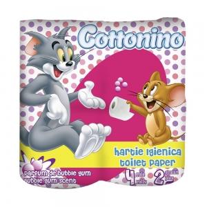 COTTONINO T&J TOILET PAPER