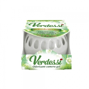 VERDESSI ODORIZANT GEL LILY OF THE VALLEY